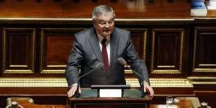 Michel Mercier a renoncé le 8 août à sa nomination au Conseil constitutionnel, en raison de l'ouverture d'une enquête préliminaire sur un possible« détournement de fonds publics» le concernant.
