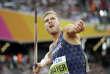Kevin Mayer a été l'une des trois médailles d'or de l'athlétisme français à Londres cet été.