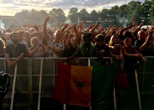 A Saint-Malo, ni logo ni subvention au festival de reggae