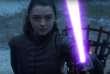 Et si les personnages de« Game of Thrones» se battaient au sabre laser ?