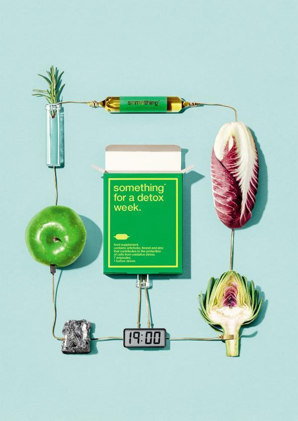 La marque portugaise Biocol Labs propose des produits pour contrer les effets négatifs des« excès modernes».