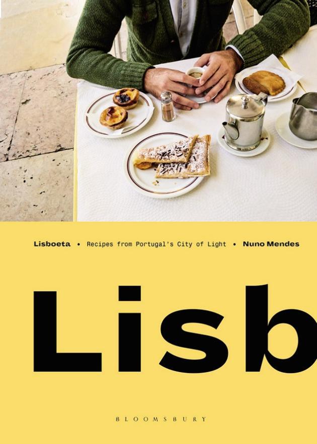 « Lisboeta», de Nuno Mendes.