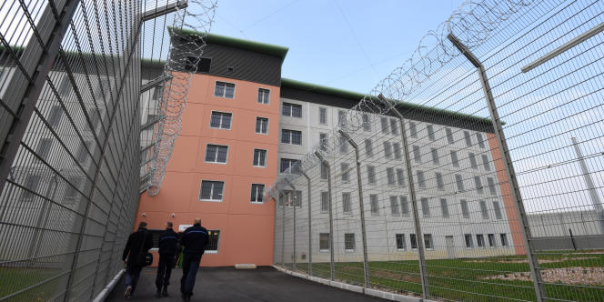 La prison est déjà confrontée à l'introduction quasi quotidienne d'objetsillicites.