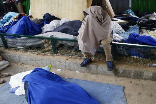 «Nous savons que les insécurités sur lesquelles prospèrent les nationalistes xénophobes ne disparaîtront pas de sitôt. Si aucune réponse politique et sociale ne leur est apportée, la cohésion de nos sociétés s'affaiblira toujours davantage» (Le 17 août, à Paris, dans un campement de migrants).