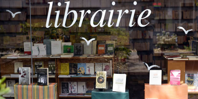 Les titres de la rentrée littéraire génèrent, en moyenne, 18% des ventes de fiction en grand format, selon l'institut GfK.