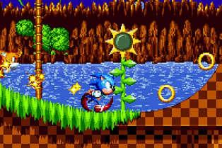 «Sonic Mania» est un épisode réalisé par un fan, pour les fans.