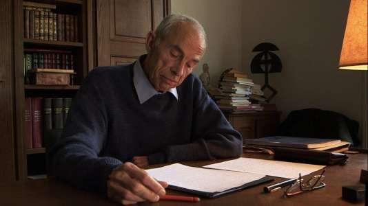 Pierre Bergounioux.