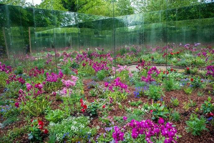 Plan Du Site Les Jardins De La Noblesse