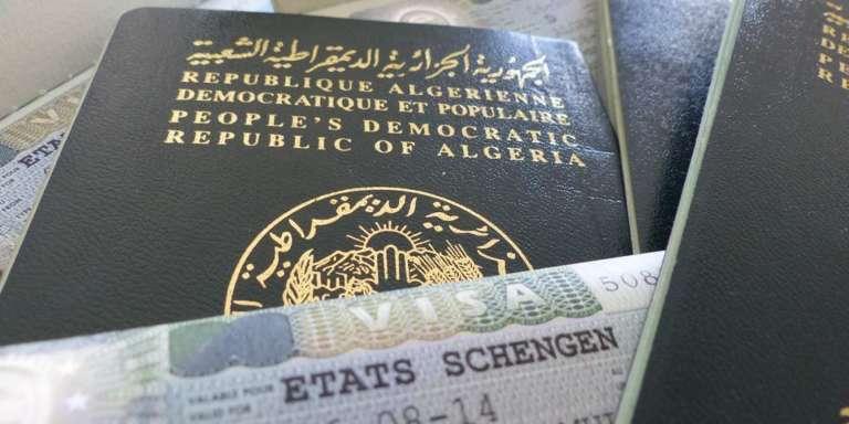 Depuis plusieurs mois, les Algériens qui demandent des visas pour se rendre en France font face à beaucoup d'obstacles.