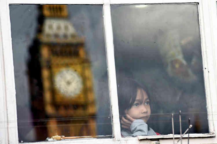 Edifiée il ya 157 ans, Big Ben est devenu le monument le plus remarquable du centre de Londres.
