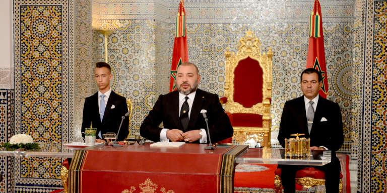 """Résultat de recherche d'images pour """"Maroc, roi du maroc, nouvelles régions, 2017"""""""