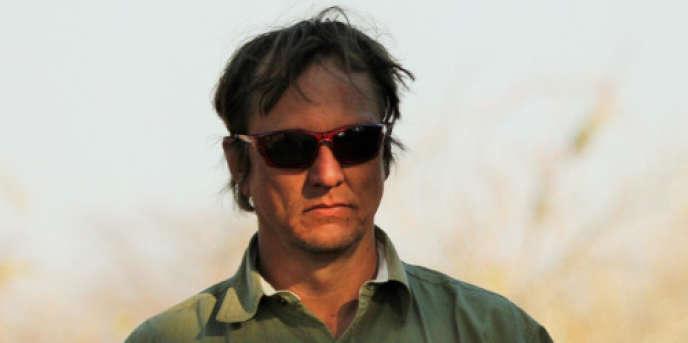 Wayne Lotter, défenseur des éléphants en Tanzanie, a été tué dans la nuit du 16 au 17août.