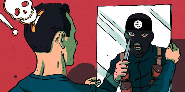 Nihilisme salafisme g opolitique les multiples for Les multiples de 6
