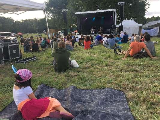 Un festival sans alcool, oui c'est possible