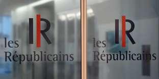 Au siège du parti Les Républicains, à Paris, le 11 juillet.