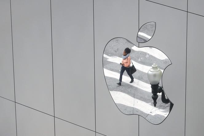 Plusieurs produits d'Apple sont touchés par des dysfonctionnements et des failles desécurité.