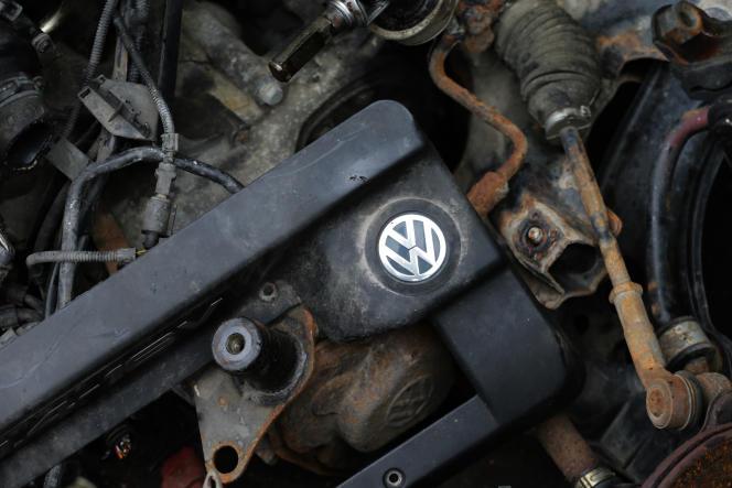 En 2015, VW reconnaissait avoir installé un logiciel truqueur dans les moteurs diesel qui équipent 11 millions de ses voitures.