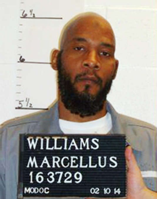 Marcellus Williams, condamné à mort américain, échappe de justesse à son exécution
