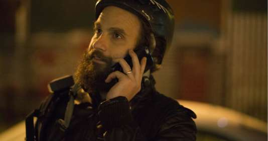 Ben Sinclair dans la série « High Maintenance » (2012-2015).