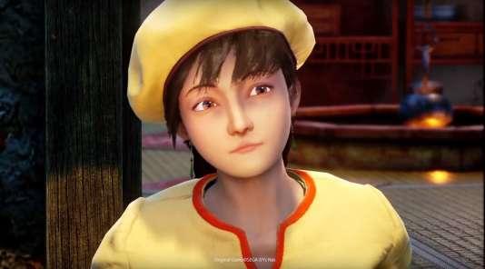 Pour certains, cette bande-annonce de «ShenmueIII» serait moins belle que les jeux originaux, parus entre 1999 et 2001.