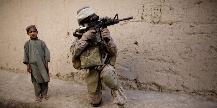 « Qui dira que cette guerre a été menée en vain ? » : les « Afghanistan Papers » révèlent l'ampleur des dysfonctionnements du conflit en Afghanistan