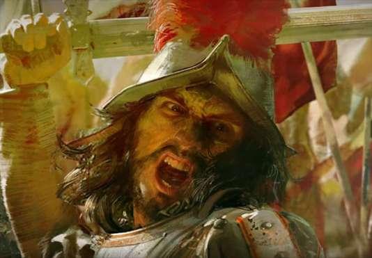 Un extrait de la bande-annonce d'«Age of Empires IV», retraçant les périodes historiques déjà visitées par la série.