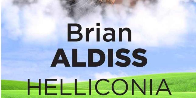 Mort de l'auteur de science-fiction britannique Brian Aldiss