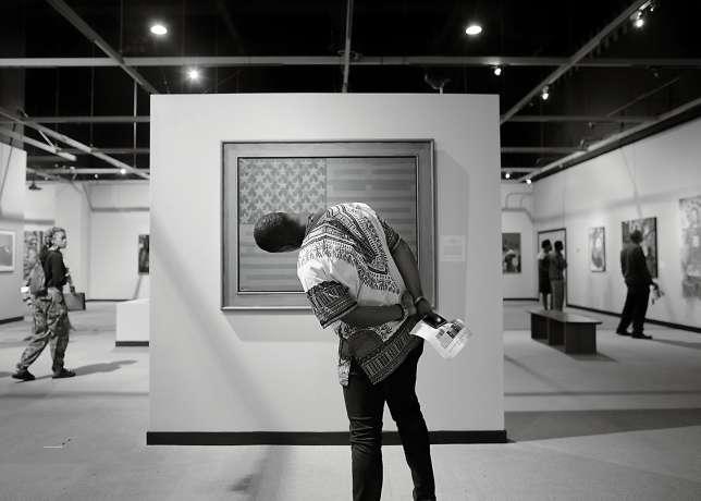 Témoin de l'importance de la communauté noire à Detroit,le musée Charles H. Wright est la plus importante institution du pays consacréeà l'histoire afro-américaine.