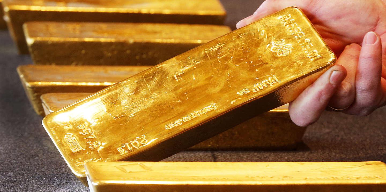 Comment Redonner Du Lustre Au Quartz l'or sort de sa torpeur