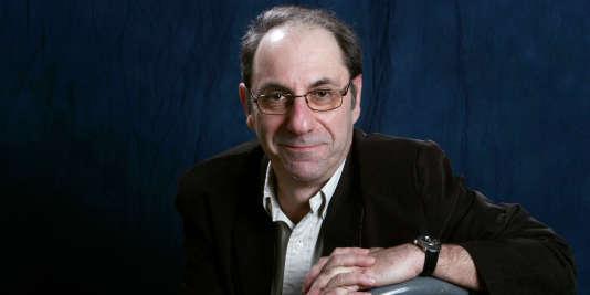 Alain Berberian, le 11 mars 2005.
