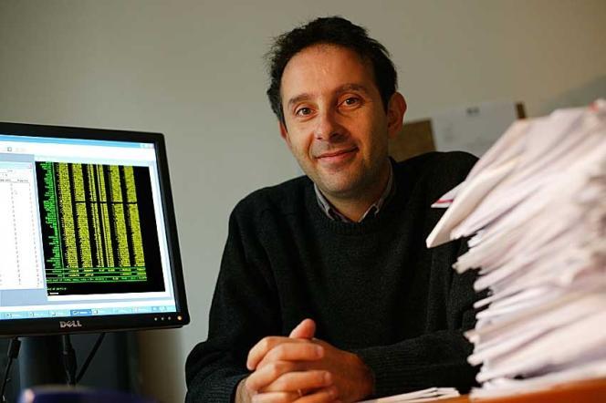 L'économiste et chercheur Philippe Askenazy.