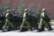 L'armée russe assure que l'opération « Zapad 2017 » prévue ce mois de septembre ne représente une menace pour personne (ici, la fête des parachutistes à Moscou, le 2 août dernier).