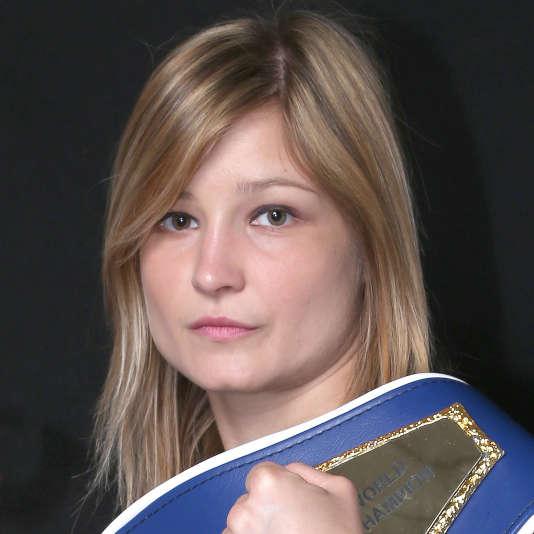 Angélique Duchemin