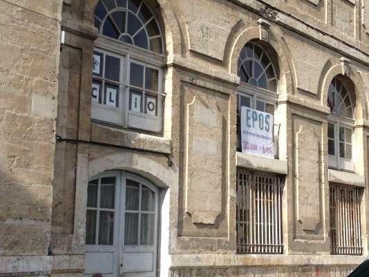 Le Conservatoire contemporain de littérature orale (CLiO) est installé à Vendôme (Loir-et-Cher) depuis 1995.