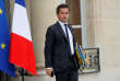 French Minister for Public Action and Accounts Gerald Darmanin leaves after the first cabinet meeting after the summer break, at the Elysee Palace in Paris, France, August 30, 2017.  REUTERS/Philippe Wojazer