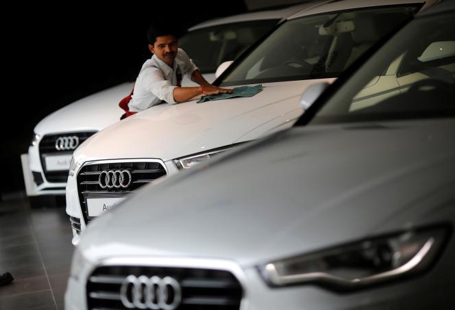 Vendredi 1er septembre, quatre des sept membres du directoire ont été renouvelés, signe d'une crise profonde chez Audi.