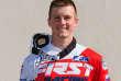 Pilote d'une Yamaha 450 WRF, Hugo Blanjouecourt la saison 2017 sous les couleurs de l'équipe d'enduro FFM armée de Terre.