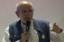 Jean-François Zobrist lors d'une conférence au Cnam des Pays de la Loire le 9 mars 2016 (capture d'écran d'une vidéo sur YouTube https://www.youtube.com/watch?v=oNTJETDNKj4).