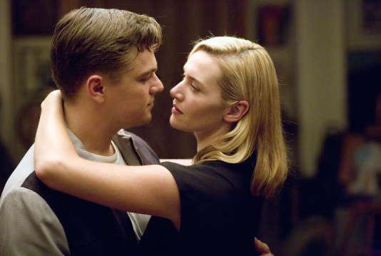 Leonardo DiCaprio et Kate Winslet dans«Les Noces rebelles», de Sam Mendes.