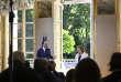 Le premier ministre, Edouard Philippe, et la ministre du travail, Muriel Pénicaud, à Paris, le 31 août.