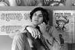 Jann Simon Wenner en1967, dans les locaux du magazine « Rolling Stone», alors situés à San Francisco.