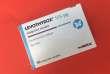 Boîte de Levothyrox.