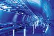 Le XFEL est le plus puissant laser à rayons X du monde.