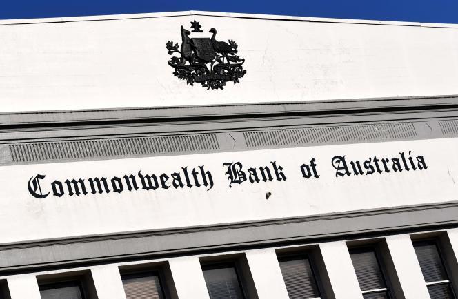 La Commonwealth Bank of Australia est au coeur d'une polémique sur le financement du terrorisme.