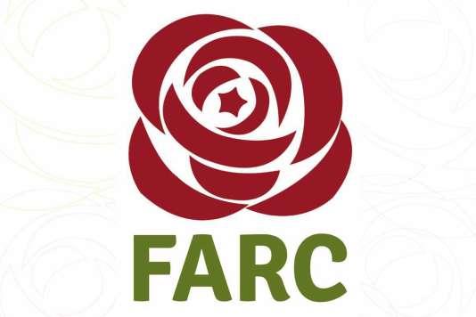 Le logo du nouveau parti politique créé par les anciens guérilleros des FARC.