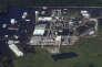 L'usine du groupe chimique français Arkema se situe en bordure de la ville de Crosby, une localité située au nord-est de Houston.