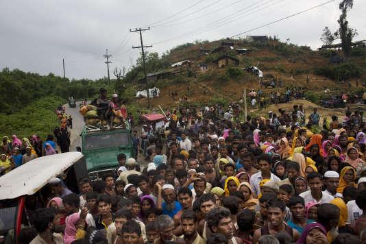 Le conseil de sécurité de l'ONU dénonce une «violence excessive» en Birmanie