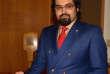 Khalid Al-Hail, qui se présente comme un opposant au régime qatari, sur une photographie non-datée.