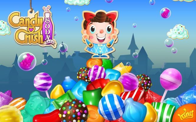 « Candy Crush Saga», l'un des jeux les plus joués au monde dans les années 2010, est souvent méprisé des« gamers».