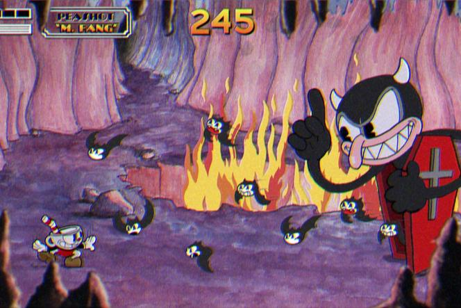 Prévu pour le 29 septembre,« Cuphead», jeu de plates-formes à la difficulté punitive, a valu des tombereaux de moqueries à un journaliste de «Venture Beat».